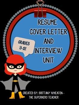 How to Write a Great Cover Letter Step-by-Step Resume